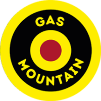 Gas Mountain